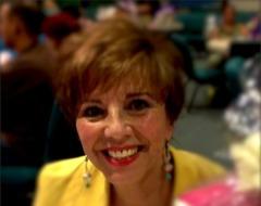 Pastor Cathy Guerrero